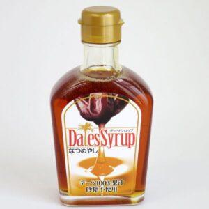 デーツシロップ濃縮果汁 270g