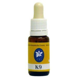 K9 エッセンス